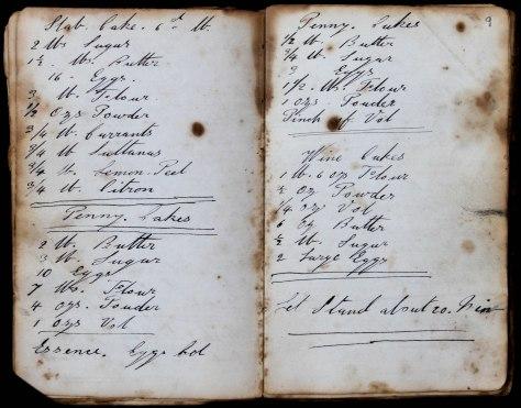 John Owen: Baker's Notebook - 9