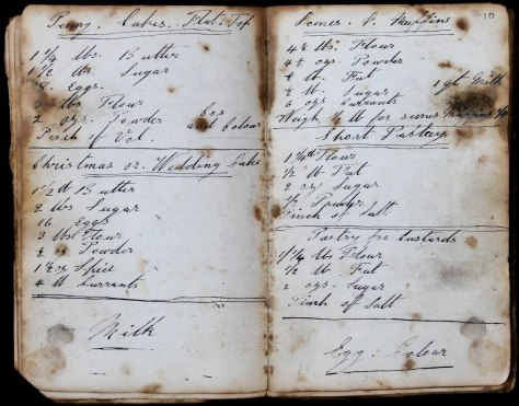 John Owen: Baker's Notebook - 10