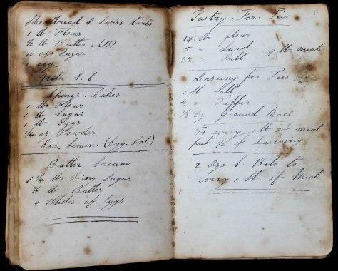 John Owen: Baker's Notebook - 11