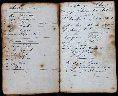John Owen: Baker's Notebook - 12