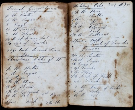 John Owen: Baker's Notebook - 14