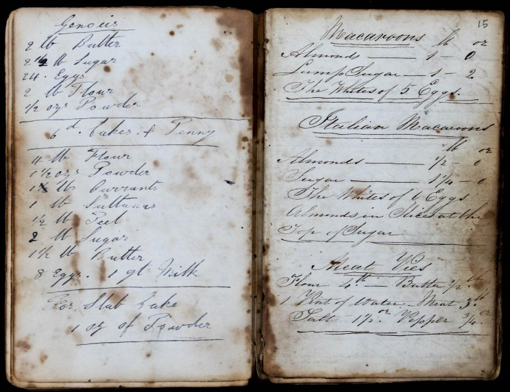 John Owen: Baker's Notebook - 15