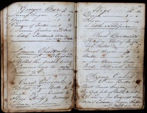 John Owen: Baker's Notebook - 16