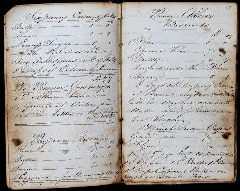 John Owen: Baker's Notebook - 17