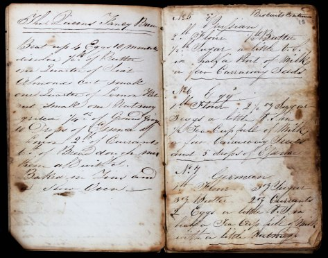 John Owen: Baker's Notebook - 18