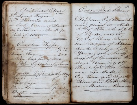 John Owen: Baker's Notebook - 29