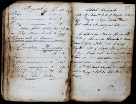 John Owen: Baker's Notebook - 32