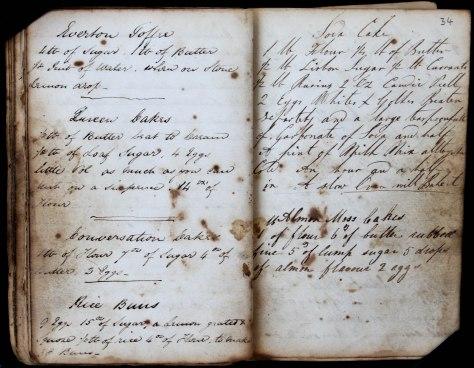 John Owen: Baker's Notebook - 34
