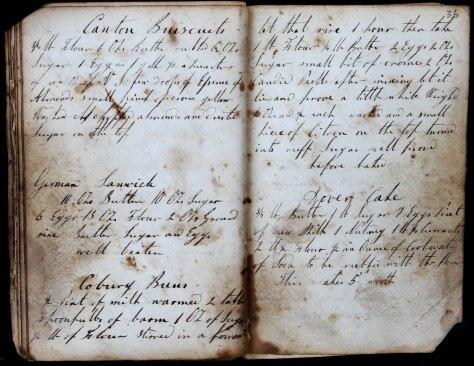 John Owen: Baker's Notebook - 36