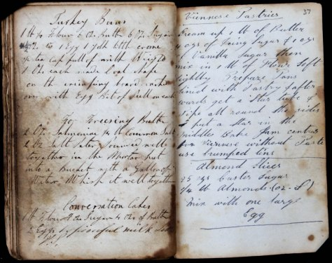 John Owen: Baker's Notebook - 37