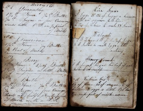 John Owen: Baker's Notebook - 3