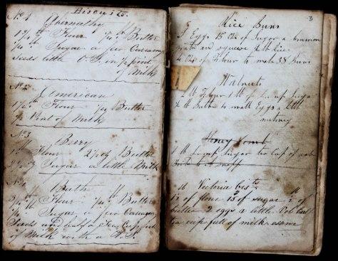 John Owen: Baker's Notebook - 3