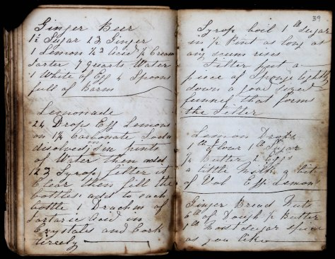 John Owen: Baker's Notebook - 39