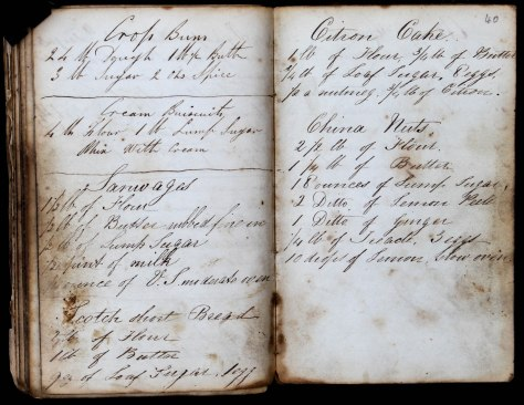 John Owen: Baker's Notebook - 40