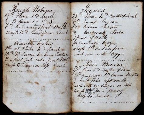John Owen: Baker's Notebook - 42