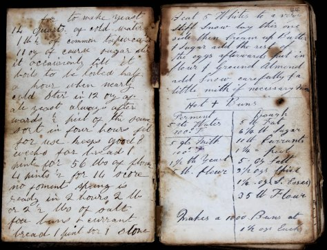 John Owen: Baker's Notebook - 44