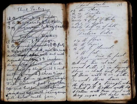 John Owen: Baker's Notebook - 46