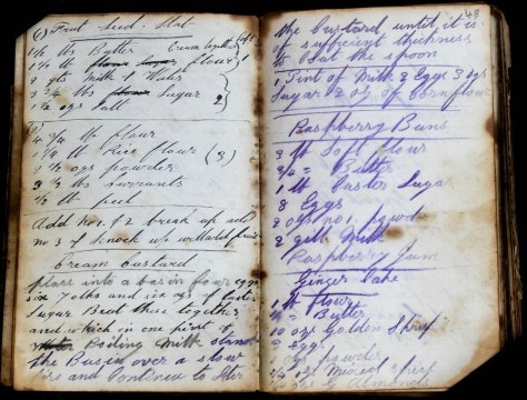 John Owen: Baker's Notebook - 48