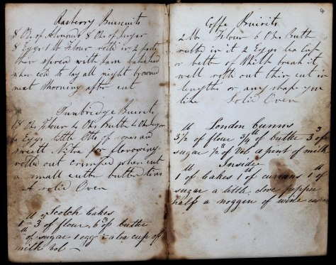 John Owen: Baker's Notebook - 4