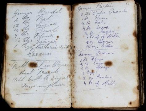 John Owen: Baker's Notebook - 50